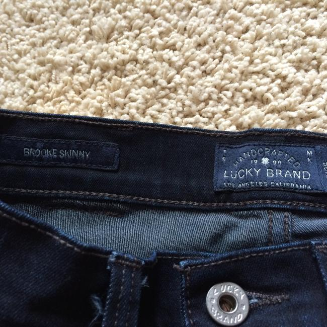 Lucky Brand Skinny Jeans Image 4