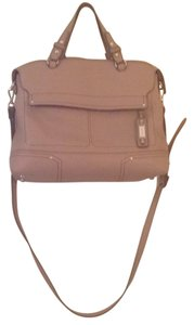 Nine West Satchel in Taupe
