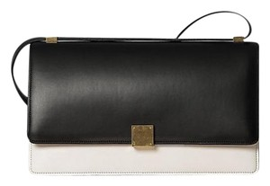 Céline Case Flap Medium Box Medium Case Cross Body Bag