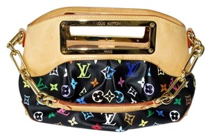 Louis Vuitton Judy Murakami Shoulder Bag