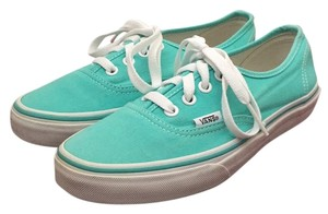 Vans Torquoise Athletic