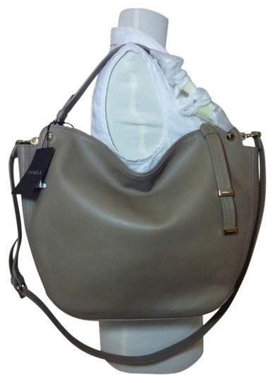 Furla Tote in Taupe Image 0