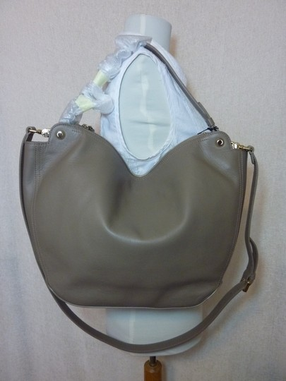 Furla Tote in Taupe Image 1