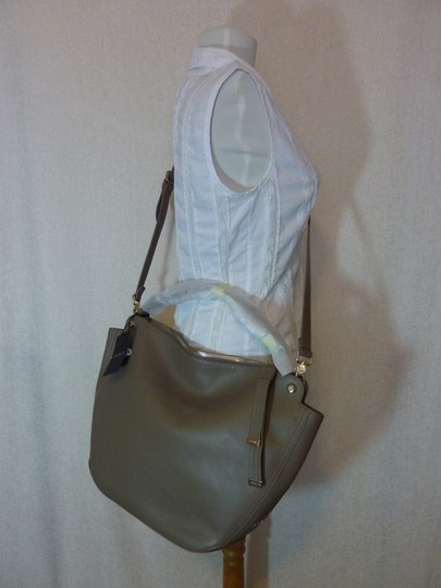 Furla Tote in Taupe Image 3