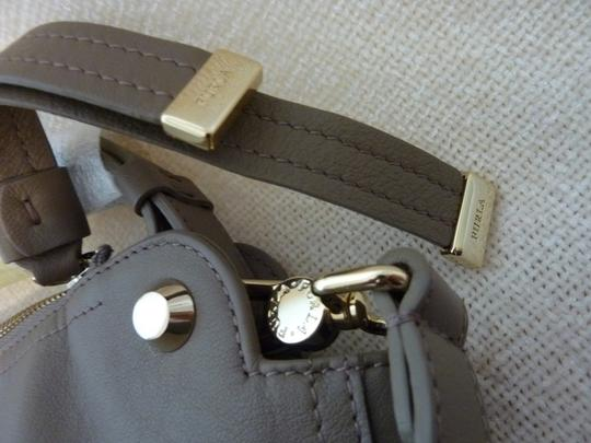 Furla Tote in Taupe Image 7