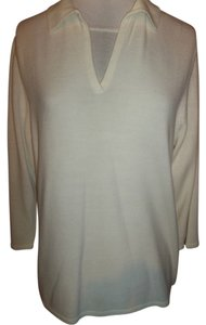 Karen Scott V-neck Soft Sweater