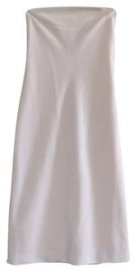 Richard Tyler Couture Strapless Night Out Date Night Dress