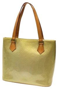 Louis Vuitton Tote in Yellow/gold