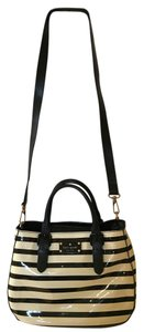 Kate Spade Patent Leather Cross Body Bag