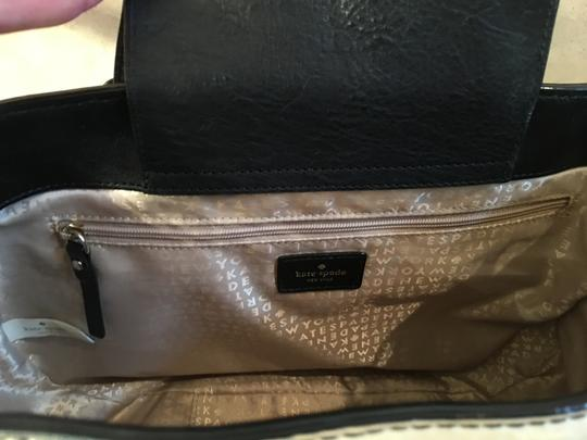Kate Spade Patent Leather Cross Body Bag Image 2