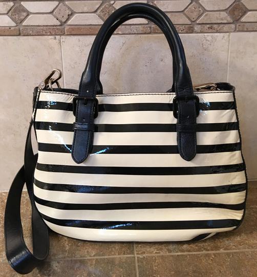Kate Spade Patent Leather Cross Body Bag Image 7