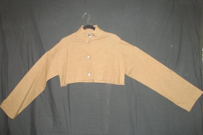 Callaghan Top olive green Image 2