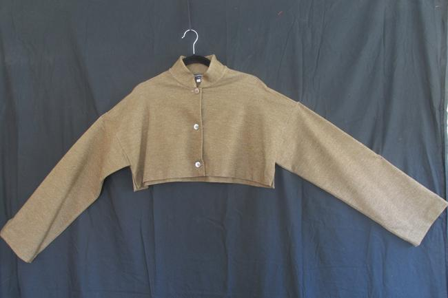 Callaghan Top olive green Image 3