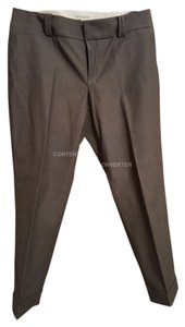 Banana Republic Capris grey