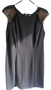 Allen Schwartz Spike Dress