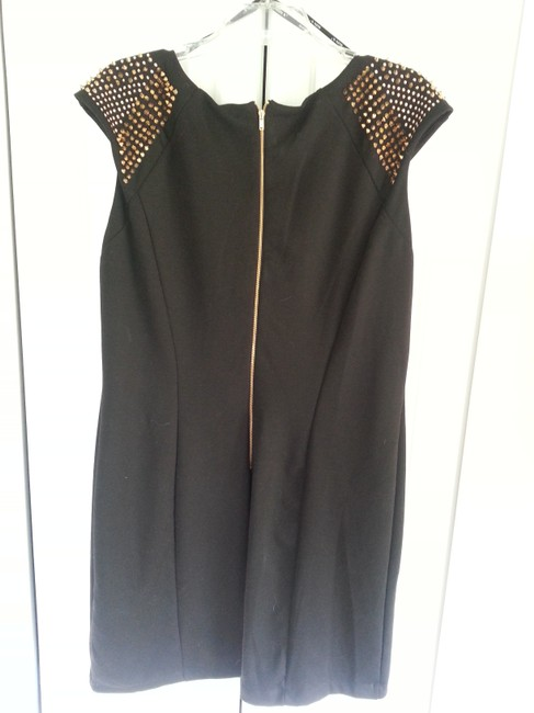 A.B.S. by Allen Schwartz Spike Dress