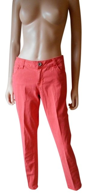 Item - Coral Stretch Pants Size 10 (M, 31)