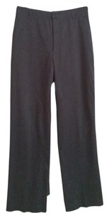 Banana Republic Trouser Pants charcoal gray