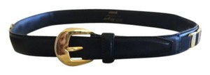 Salvatore Ferragamo REDUCED TO $$90.00 Salvatore Ferragamo VARA Buckle Belt Vintage