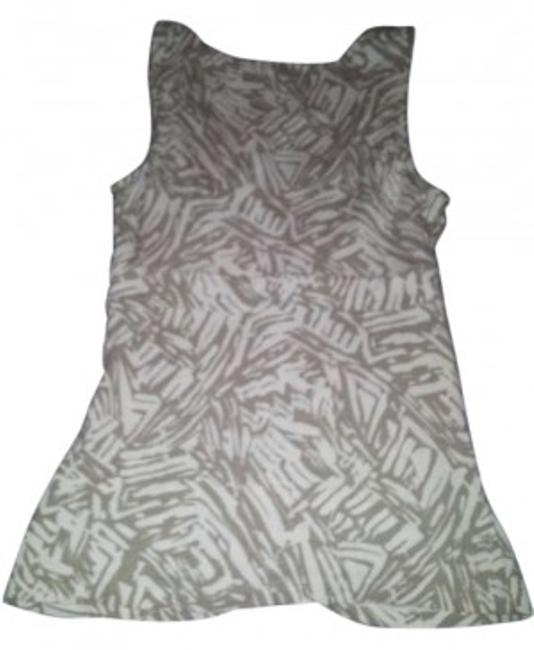 Preload https://item4.tradesy.com/images/bcbgmaxazria-tan-v-neck-with-ruffles-in-the-front-tank-topcami-size-6-s-140723-0-0.jpg?width=400&height=650