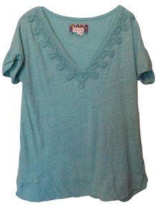 Anthropologie Knit Meadow Rue Large Tunic
