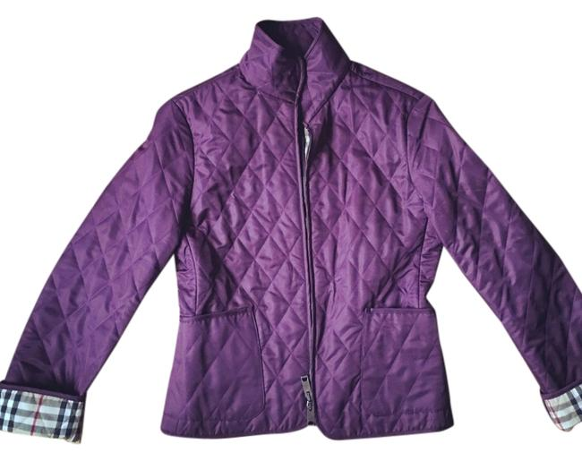 Item - Purple Jacket Size 2 (XS)