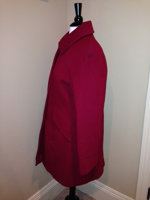 East 5th Essentials Size M Pea Coat