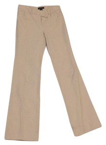 White House | Black Market Straight Pants Khaki