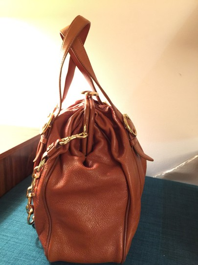 Marc Jacobs Satchel in orange Image 3