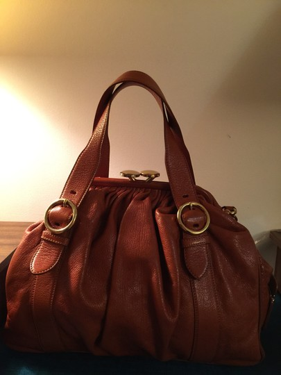 Marc Jacobs Satchel in orange Image 4