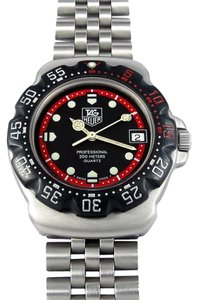 TAG Heuer TAG,Heuer,Midsize,Formula,Unisex,Watch