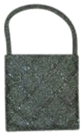 Preload https://item1.tradesy.com/images/nordstrom-formal-evening-purse-silver-beaded-clutch-14075-0-0.jpg?width=440&height=440