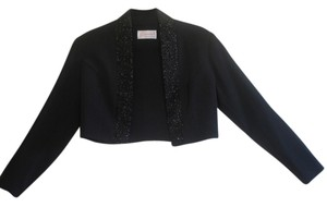Sussmans Top Black
