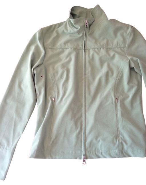 lucy Lightweight Zip Up Jacket