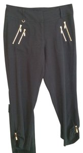 Cache Capri/Cropped Pants black