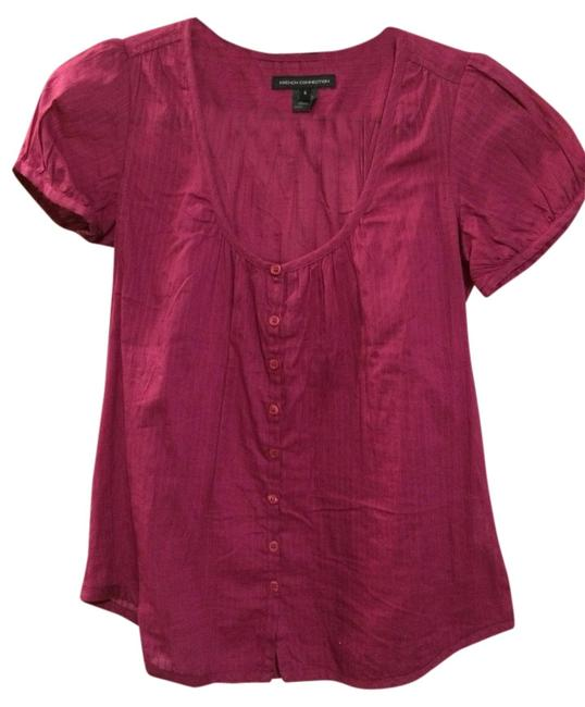 Preload https://img-static.tradesy.com/item/1407817/french-connection-eggplant-blouse-size-6-s-0-0-650-650.jpg