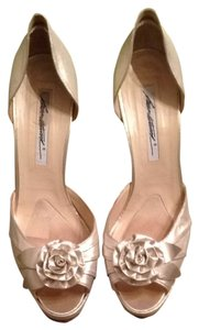 Brian Atwood Platinum Formal
