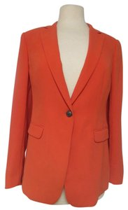 Rag & Bone Orange Blazer