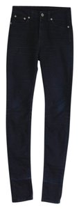 naked and famous Skinny Jeans-Dark Rinse