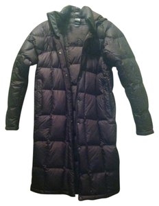 The North Face Polyester Nylon Goose Down Coat