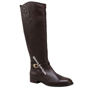 Tory Burch BROWN COCONUT Boots