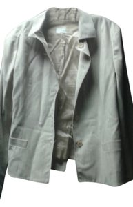 Philosophy di Alberta Ferretti Heather grey Jacket