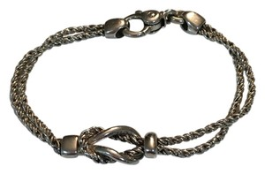 Tiffany & Co. Double Rope Love Knot