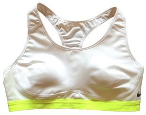 Nike Pro Fierce Dri-Fit Racerback Sports Bra