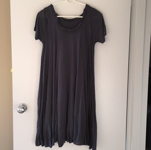 Bread and Butter short dress Gray on Tradesy