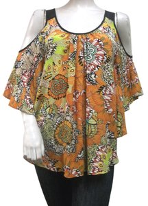 Fifteen Twenty Angel Top Multi-color
