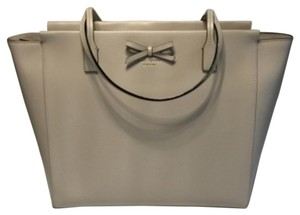 Kate Spade Tote in Pebble