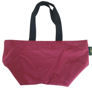 Herve Chapelier Tote in Pink (Raspberry)