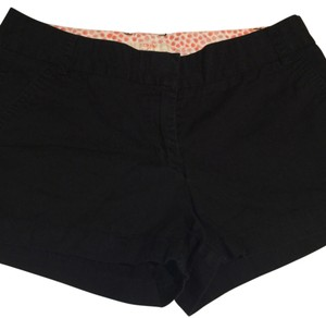 J.Crew Mini/Short Shorts Black