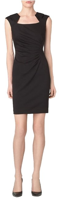 Calvin Klein Formal Party Classic Sheath Date Dress